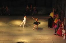 театр опери та балету квитки