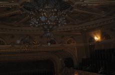 академічний театр львів