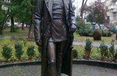 пам`ятник мілосу