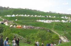 фестивалі в хотині