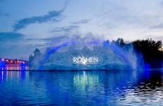 вінниця шоу фонтанів