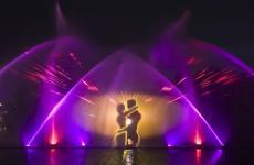 фонтани вінниця