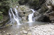 шешори водоспад