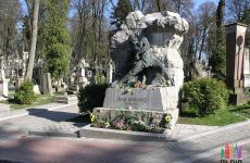 личаківське кладовище