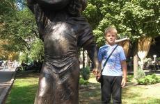 львів пам`ятник