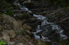екскурсія водоспад