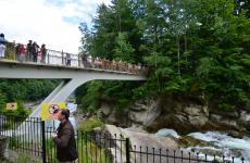 міст над прутом