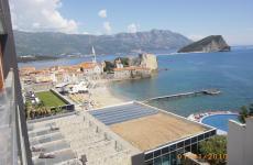 Курорт Будва готель Avala Resort & Villas 4*