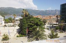 Чорногорія курорт Будва