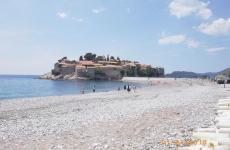 Чисті пляжі на острові Святого Стефана