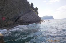 Адріатичне море Чорногорія
