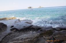 Відпочинок на узбережжі Адріатичного моря
