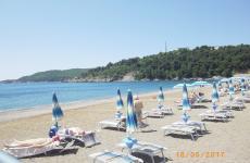 Пляж Бечічі
