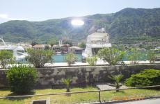 Прекрасні краєвиди Чорногорії