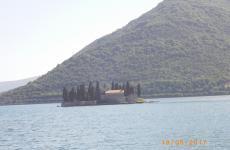 Чорногорія Боко - Которська бухта