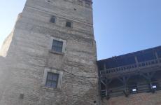 В`їзна вежа луцьк