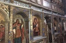 храм святого юра