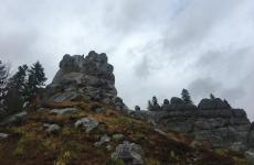 гори Карпати