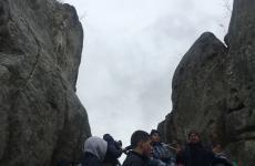 тур карпати