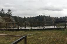 екскурсія в гори