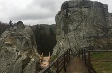 тур в гори