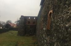 замок ужгород