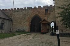 замок хмельницька область