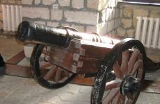 зброя музей