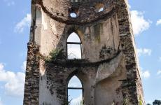тернопільська область замок