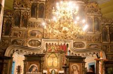 Церква Успення Пресвятої Богородиці