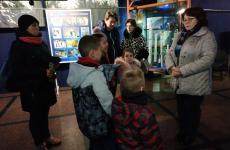 екскурсії для дітей