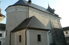 Екскурсії храм