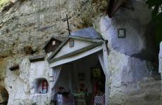 Монастир Бакота