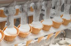 морозиво рудь