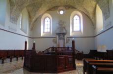 синагога сатанів