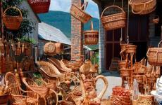 вулиця-ринок іза
