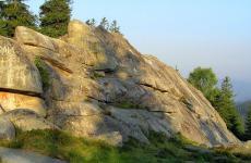 похід в карпати